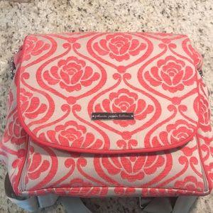 Petunia Pickle Bottom Boxy Backpack-Like New